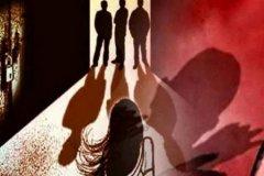 تجاوز به دختر جوان مقابل چشمان دوست پسرش