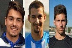 اقدام گروهی و پلید سه فوتبالیست اسپانیایی با دختر نوجوان