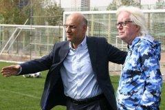 واکنش باشگاه استقلال به جذب گادوین منشا