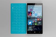 مایکروسافت امسال گوشی سرفیس فون را معرفی میکند