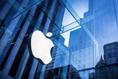 اپل نمایشگر تولید میکند