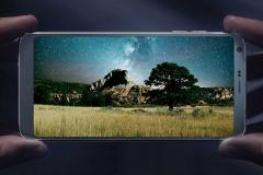گوشی الجی G6؛ گزینهای مناسب برای سفر