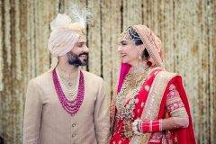 ستارههای سینما در جشن عروسی بازیگر مشهور (+تصاویر)