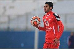پیش بینی جالب کاپیتان پرسپولیس از نتایج ایران در جام جهانی در توییتر