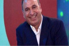 اینستاپست حمید فرخنژاد درباره ممنوعالفعالیتی جواد یساری