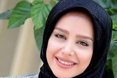 اشکهای اعتراضی الناز حبیبی در اینستاگرام