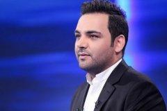 اینستاپست احسان علیخانی در واکنش به خبر دریافتیهایش از یک موسسه