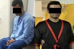 مربی منحرف پسربچه ورزشکار در شیراز کیست؟
