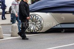 خودروی عجیب و لوکس رنو (+عکس ها)