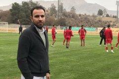 پست محسن خلیلی درباره علت سانسور در شبکه 3