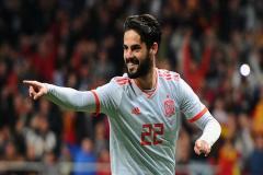 استوری جدید ستاره تیمملی اسپانیا، این بار بعد از تماشای فیلم اصغر فرهادی!