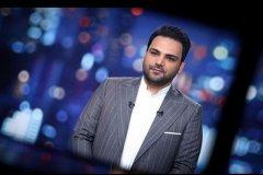 پست احسان علیخانی در واکنش به انتخاب «بدون تاریخ بدون امضا» برای اسکار
