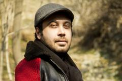 پست غمانگیز محسن چاوشی درباره پدرش