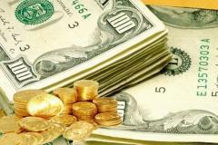 سکه ۴ میلیون و ۷۵۱ هزار تومان شد/دلار ۱۵هزار و ۴۸۲ تومان
