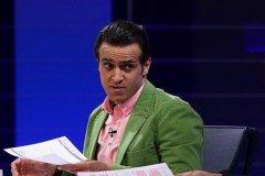 واکنش تلگرامی علی کریمی به تبریک تاج و تمرین تیم امیدهای ایران