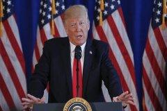 ترامپ با انتشار توییتهایی به سران جهان هشدار داد