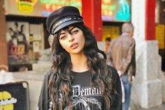ممانعت از ورود دختر مدل به موزه لوور