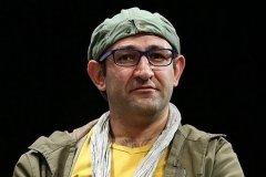 پست بازیگر سریال پایتخت از چهره تکیده حسین محباهری