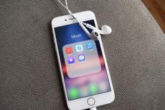 معروفترین اپلیکیشنهای پخش آنلاین موسیقی در جهان