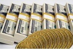 قیمت دلار از ۴۸۰۰ تومان گذشت