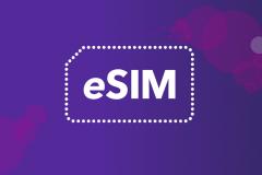 مزایای سیمکارتهای ایسیم (eSIM)
