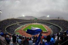 فوتبال ایران در برزخ