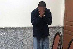 اقدام وحشتناک سهراب با زنان و دختران تهرانی/ گفتگو با تبهکار ترسو