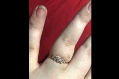 آبروریزی یک زن به خاطر انتشار عکس حلقه ازدواجش در فضای مجازی