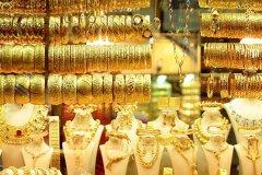 قیمت طلا، سکه و دلار امروز ۹۸/۱۰/۲۵