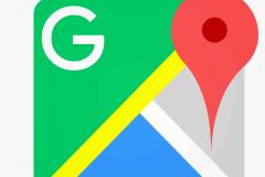 با ارسال دستور صوتی از گوگلمپ استفاده کنید!