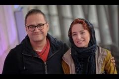 جنجال عکس بیحجاب منتسب به همسر رامبد جوان در کانادا