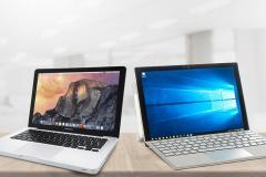 روند نزولی بازار فروش رایانههای شخصی در اوایل سال جاری میلادی