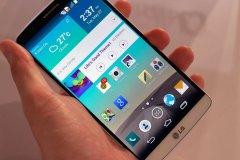 عرضه گوشی جدید ال جی با نمایشگر 5.7 اینچی فوق دقیق