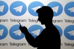 ریزش 15 میلیونی کاربران ایرانی تلگرام بعد از فیلترینگ