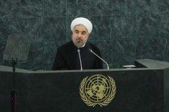 زمان سخنرانی روحانی در سازمان ملل/ پخش زنده از شبکههای خبر، یک و رادیو ایران