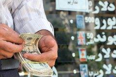 سیاست ارزی دولت اگرچه کاستی هایی دارد ولی باید ادامه یابد