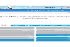 غایبان سامانه دسترسی آزاد به اطلاعات؛ از آستان قدس رضوی تا نهادهای نظامی