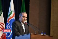 مدیر کل ارتباطات و فناوری اطلاعات استان تهران منصوب شد