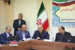 مدیرعامل شرکت مخابرات ایران، خبر داد: ظرفیت سازی برای اتصال ۲/۵ میلیون پورت فیبرنوری در سراسر کشور