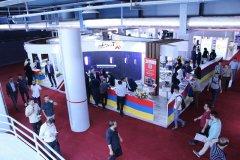 بستهها و تخفیفهای آسیاتک در بیست و پنجمین نمایشگاه بینالمللی الکامپ