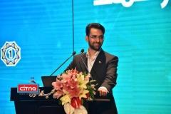 خبر پنج شنبه وزیر ارتباطات مرتبط با ارائهی سرویس در شهر هوشمند است
