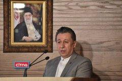تلاشهای برکتتل و مخابرات ایران در پیاده سازی سامانهی مشاورهی کرونا (4030) یک حرکت جهادی بود