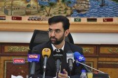 آذری جهرمی: مقابل سانسور آمریکا در اینستاگرام میایستیم