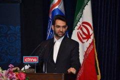 اندازهی اقتصاد دیجیتال ایران ۶.۵ درصد است؛ ایران مستعدجهشی بزرگ در این حوزه است/ اجازهی افزایش تعرفههای ارتباطی را ندادیم؛ نباید تلاطمهای ارزی از جیب مردم تامین شود