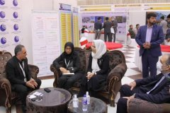 همکاریهای حوزهی ICT بین ایران و افغانستان افزایش مییابد