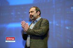 دکتر ناظمی: آیندهی سایبری در گرو قدرت پردازش و جمعآوری داده است