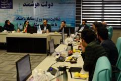 بررسي دستاوردهاي سازمان فناوري اطلاعات با حضور دستياران جوان وزارت ارتباطات