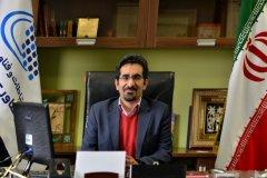 رضا باقری اصل، دبیر شورای اجرایی فناوری اطلاعات شد