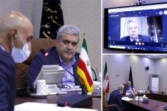 مسیر توسعه همکاریهای دانشگاهی و فناورانه ایران و روسیه هموار است