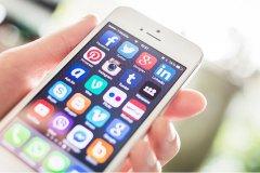 بررسی رده سنی کاربران شبکههای اجتماعی در جهان